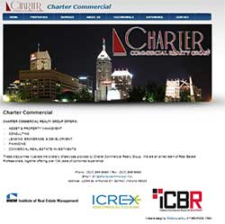 Charter Commercial Realestate