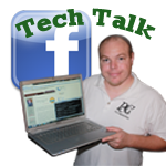 Facebook and Dual Screens