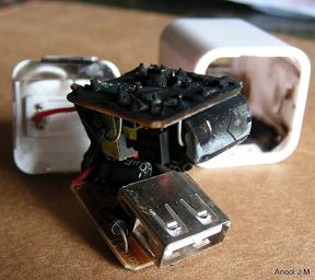Bad USB Charger
