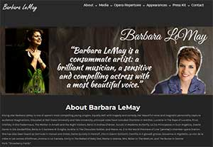 Barbara Lemay Site